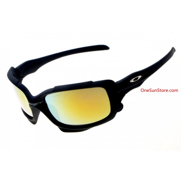 4abbf1397b wholesale Oakley Split Jacket matte black   fire iridium sunglass ...