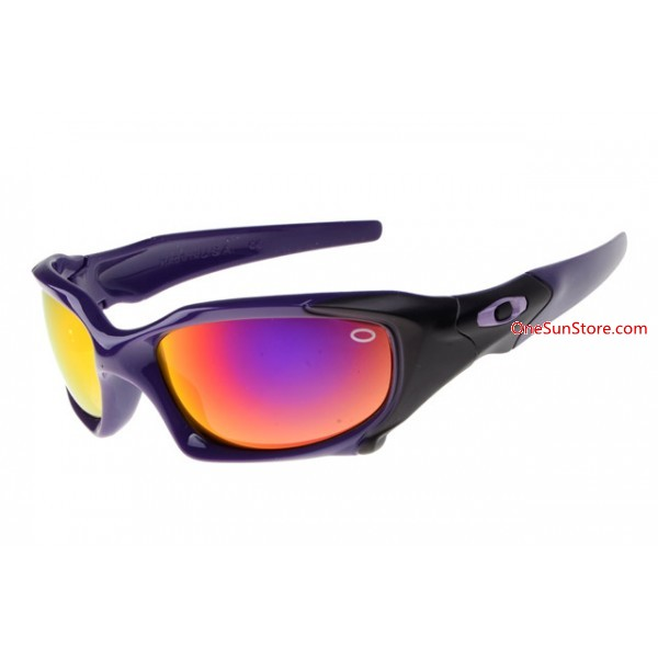 608fbb35861 cheap Oakley Pit Boss purple   fire iridium sale