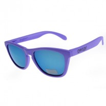 frogskins sunglasses matte purple
