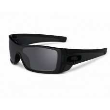 Batwolf Black Iridium Polarized New Style
