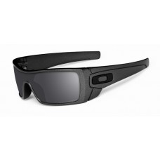 Batwolf Granite Black Iridium Polarized Sunglasses