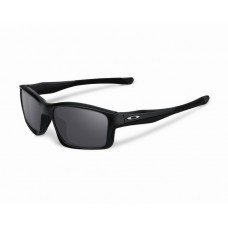 ChainLink Polished Black Iridium Sunglasses Newest