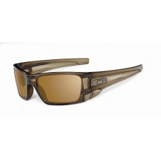 Fuel Cell Polished Brown Smoke Dark Bronze Sunglasses New Arrival