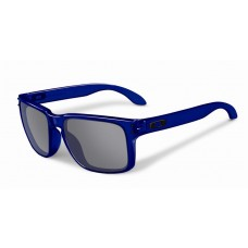 Holbrook Crystal Blue Grey Sunglasses New Styles