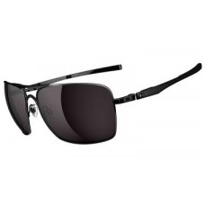Plaintiff Squared Polished Black Sunglasses New