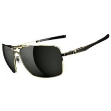 Plaintiff Squared Polished Gold Sunglasses Newest