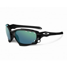 Racing Jacket 30 Years Black Jade Iridium Sunglasses Newest