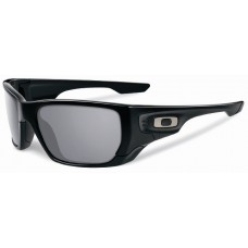 Style Switch Polished Black Iridium sunglasses New