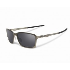 TinCan Pewter Black Iridium Polar Sunglasses Style