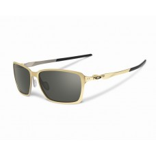 TinCan Polished Gold Dark Grey Sunglasses New Arrival