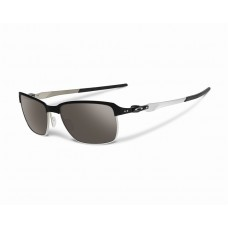 Tinfoil Matte Black Warm Grey Sunglasses