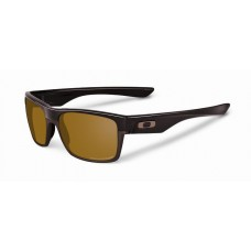 TwoFace Brown Sugar Bronze Polarized Sunglasses Newest