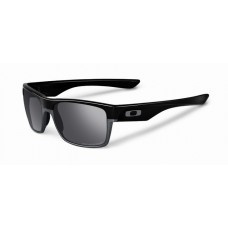 TwoFace Polished Black Grey Sunglasses Styles