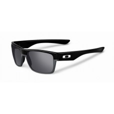TwoFace Polished Black Iridium Sunglasses New Arrival