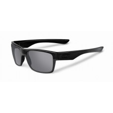TwoFace Steel Black Grey Sunglasses Latest