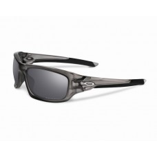 Valve Grey Smoke Black Iridium Polar Sunglasses