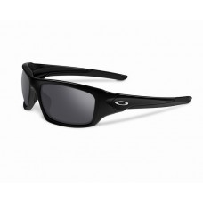 Valve Polished Black Iridium Sunglasses Style