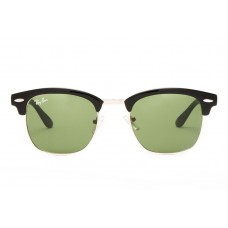 734be6d76ee Ray Ban sunglasses RB3016 Clubmaster Classic Black