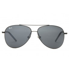 Ray Ban sunglasses RB3811 Aviator Black