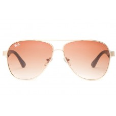 Ray Ban sunglasses RB8812 Aviator Gold
