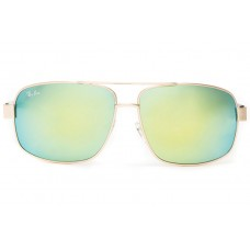 Ray Ban sunglasses RB8813 Aviator Gold