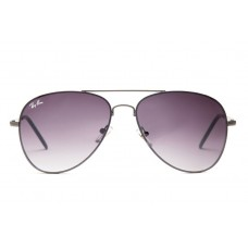 Ray Ban sunglasses RB8212 Aviator Grey
