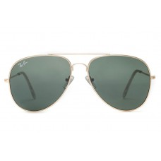 Ray Ban sunglasses RB3025 Aviator Silver