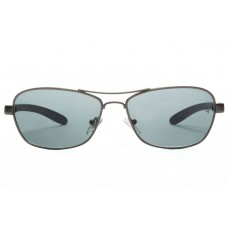 Ray Ban sunglasses RB8302 Tech Carbon Fibre Grey