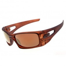 crankcase sunglasses brown / persimmon iridium