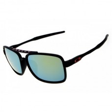 deviation sunglasses black / jade iridium sale