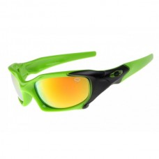 Pit Boss sunglasses green / black