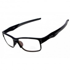 Crosslink sunglasses black / clear lens