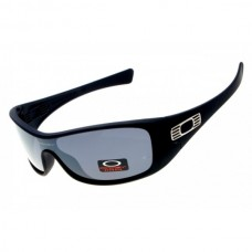 Antix sunglasses matte black frame gray lens