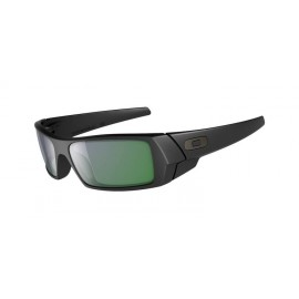 GasCan Matte Black Sunglasses New Styles