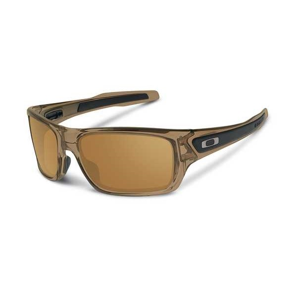 95e708dcb69 Turbine Brown Smoke Dark Bronze Sunglasses New Style - Oakley ...