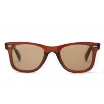 Ray Ban sunglasses RB2140 Original Wayfarer Classic Brown