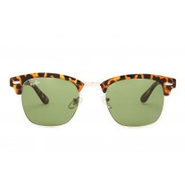 Ray Ban sunglasses RB3016 Clubmaster Classic Tortoise