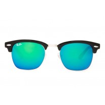 Ray Ban sunglasses RB3016 Clubmaster Classic Black