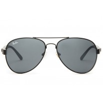 Ray Ban sunglasses RB3806 Aviator Black