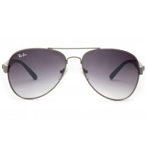Ray Ban sunglasses RB3806 Aviator Grey