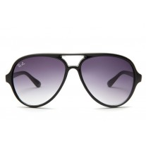 Ray Ban sunglasses RB4125 Cats 5000 Black