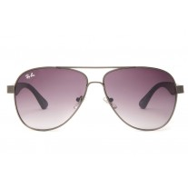 Ray Ban sunglasses RB8812 Aviator Grey