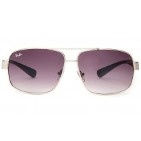 Ray Ban sunglasses RB8813 Aviator Silver