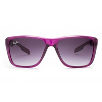 Ray Ban sunglasses RB9122 Justin Purple