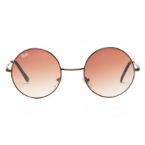 Ray Ban sunglasses RB3089 Round Craft Brown