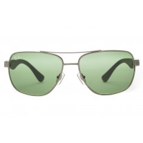 Ray Ban sunglasses RB2483 Aviator Silver