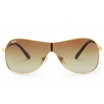 Ray Ban sunglasses RB3466 Highstreet Gold