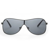 Ray Ban sunglasses RB3466 Highstreet Black