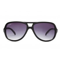 Ray Ban sunglasses RB4162 Cats 5000 Black
