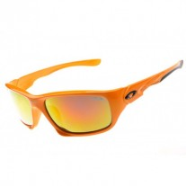 ten orange sunglasses